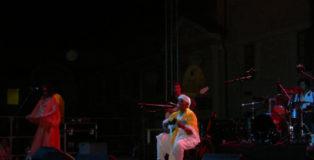 Hasna el Becharia ad Ancona