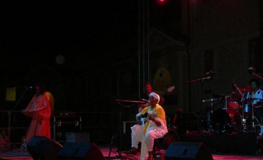 Gli incontri culturali e musicali della notte mediterranea di Ancona