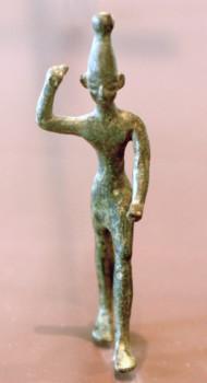 Baal al Louvre