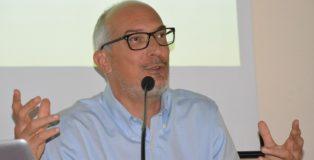 Padre Francesco Occhetta