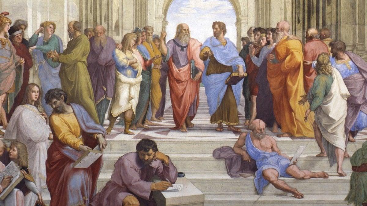scuola filosofica
