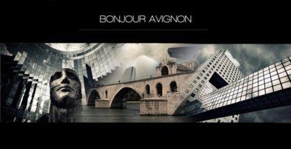 Bonjour Avignon