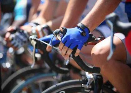 Ciclisti in partenza