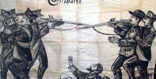 Basilicata e briganti: alcune lettere