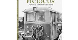 """Il libro """"Piciocus"""""""