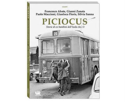 """""""Piciocus"""": quelli che si attaccavano al tram"""