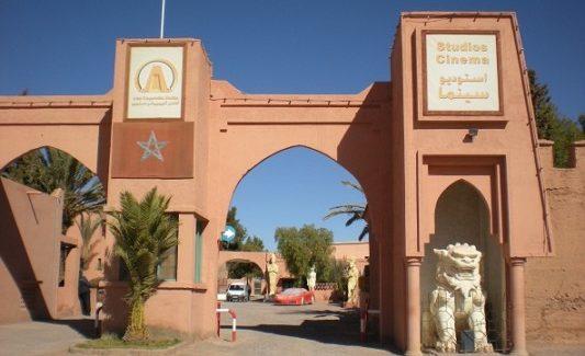Cinemarocco: gli Atlas Corporation Studios a Ouarzazate