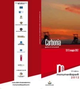 Monumenti aperti a Carbonia