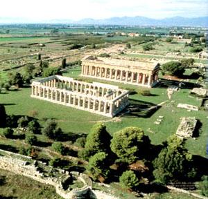 Viaggio al Paestum Wine Festival 2012