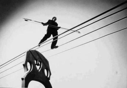 Equilibrismi in musica