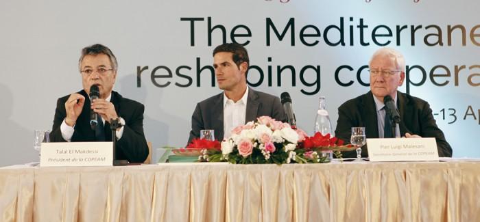 Rinnovati i Vertici della COPEAM a Tunisi