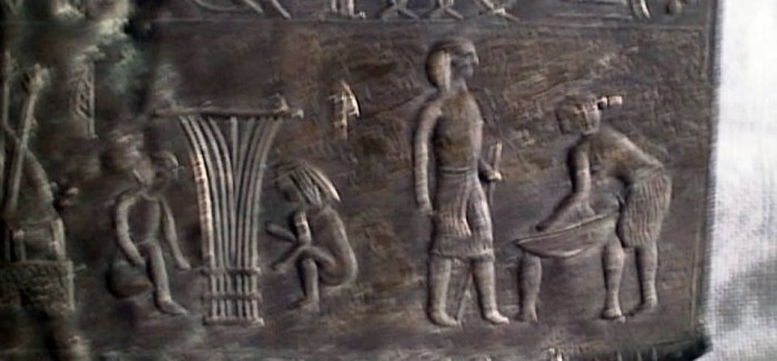 Secondo Simposio sui Pelasgici a Palmi