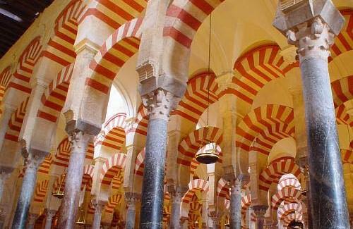 """La Mezquita di Cordova: dove la religione è """"senza confini"""""""