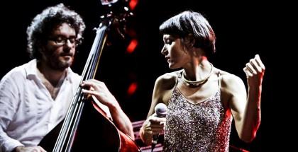 Musica Nuda - Ferruccio Spinetti e Petra Magoni (m)