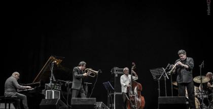 Paolo Fresu Quintet  (foto@roberto cifarelli)