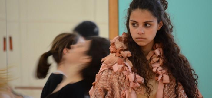 TRAME, Teatro per Ragazzi nel Mediterraneo