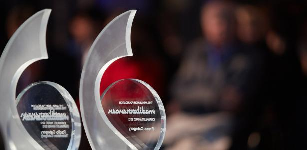Anna Lindh Foundation calls for entries for the 8th edition of the Mediterranean Journalist Award