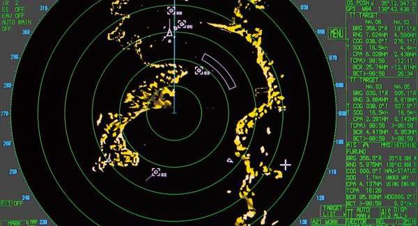 L'utilità del radar e le sue limitazioni
