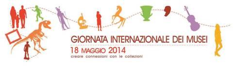 L'ISRE per la Giornata Internazionale dei Musei 2014
