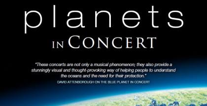 planet in concert
