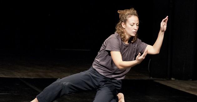 Al Teatro Massimo di Cagliari Claudia Catarzi/Company Blu – Prato -Daniel Hernandez/ Compagnia Spin off Danza