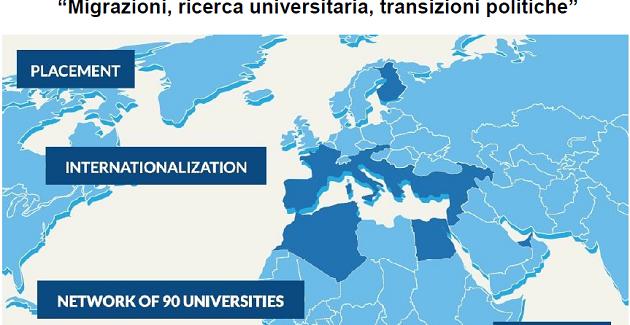 """""""Sardegna Terra di Mezzo"""" prende vita: il 24 febbraio a Cagliari saranno presentati i primi risultati"""
