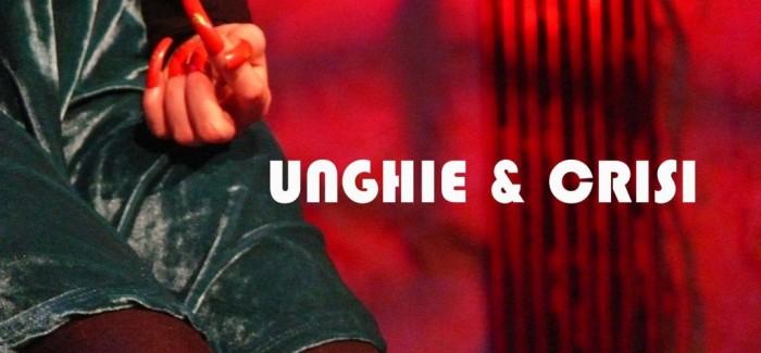 """Sardegna: 30 luglio lo spettacolo di teatro e video mapping """"Unghie&Crisi"""""""