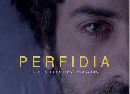 """""""Perfidia"""" di Bonifacio Angius in concorso alla 67ma edizione del Festival di Locarno"""