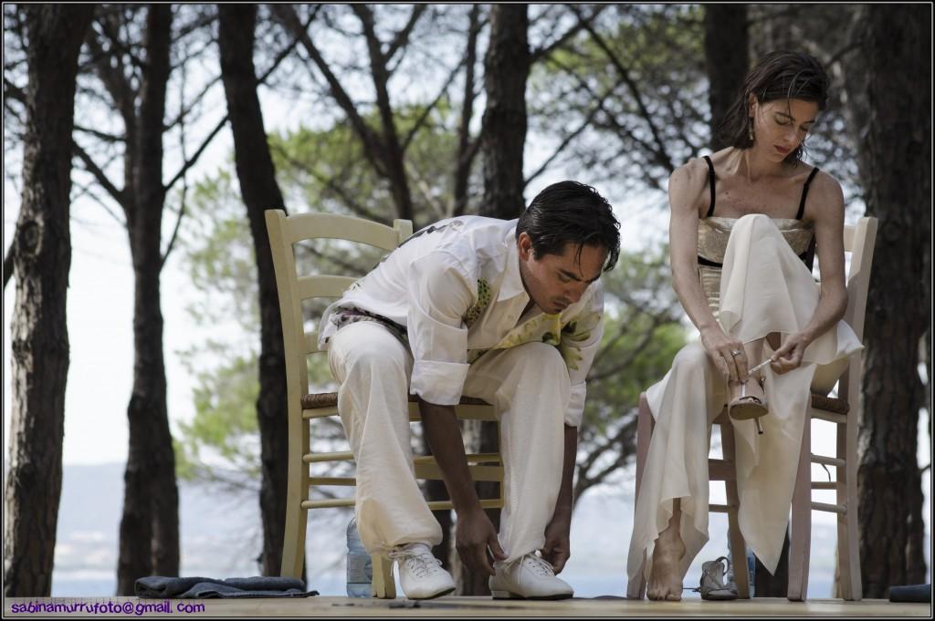 Time in Jazz 6794 Manuel Cardozo e Margarita Klurfan