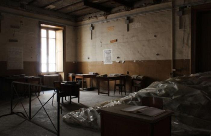 Gian Maria Tosatti, 2_Estate, Installazione, giugno-luglio 2014