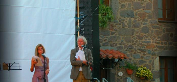 Cabudanne de sos poetas – Settembre dei Poeti,  Seneghe 4/7 Settembre 2014