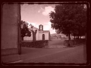chiesa seneghe