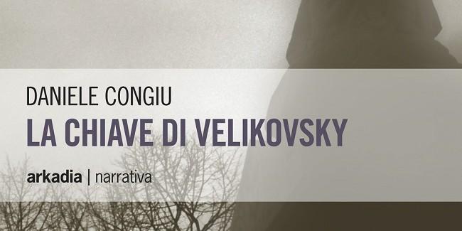 La chiave di Velikovskydi Daniele Congiu al Circolo Le Streghe di Cagliari