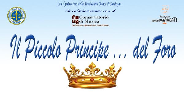 Il Piccolo Principe del Foro in scena al Conservatorio di Cagliari.