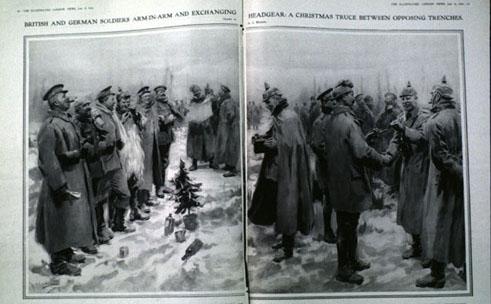 """La-""""tregua-di-Natale""""-del-1914"""