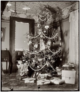 Natale Con Wilbur e Orville – 1900
