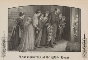 Natale coi Roosevelt