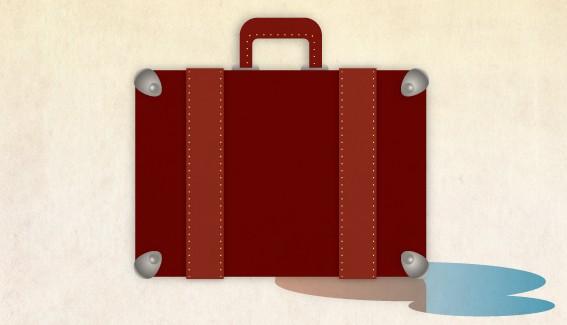 La valigia