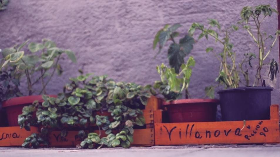 Living Villanova, by Illador Films (all ©rights reserved)