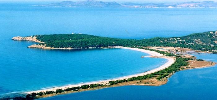 """Presentazione del progetto Life """"Soss Dunes"""", a difesa del delicato ecosistema dunale di Porto Pino (Sant'Anna Arresi)"""