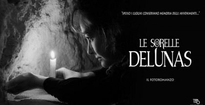 Le Sorelle Delunas_Fotoromanzo