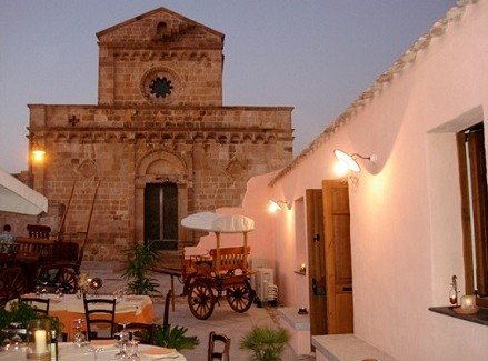 La locanda Monserrat, l'alta qualità della ristorazione che rispetta l'ambiente