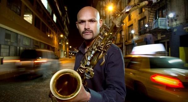 Al Jazzino di Cagliari Miguel Zenón, sassofonista e compositore pluri-premiato ai Grammy Award