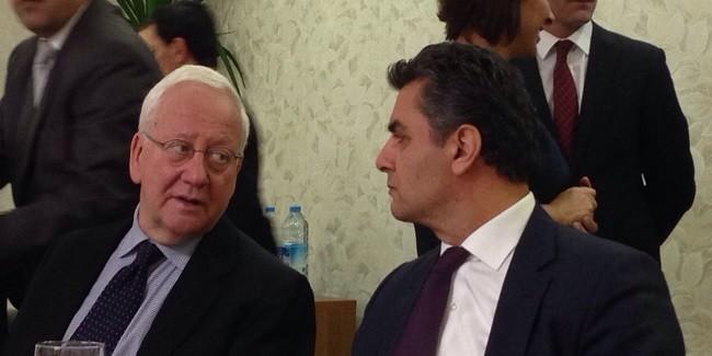 """Ad Ankara il terzo Forum su """"Formazione – Media – Mediterraneo"""""""