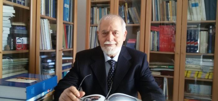 Il mare e la Marineria ieri ed oggi: intervista al prof. Angelo Vecchia Formisano