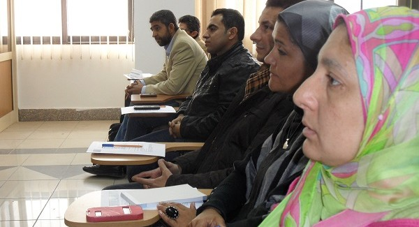 Copeam: concluso in Egitto il corso di formazione per operatori televisivi