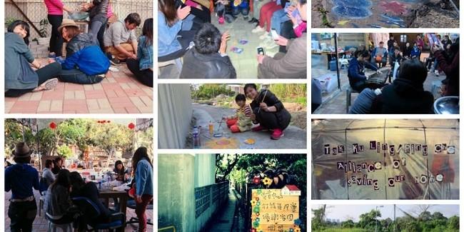 Campi di volontariato. Via alla stagione 2015