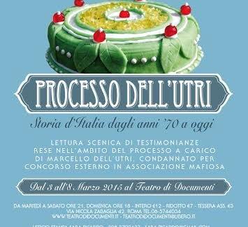 Processo Dell'Utri  Storia d'Italia dagli anni '70 a oggi