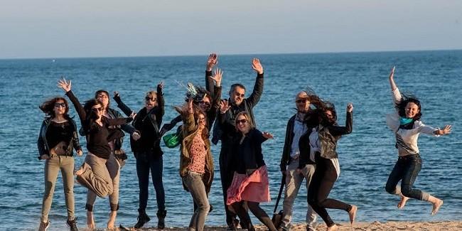 Skepto Festival e MAIA Workshop 30 produttori cinematografici da tutta Europa