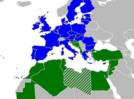 L'Unione per il Mediterraneo tra crescita e diseguaglianze